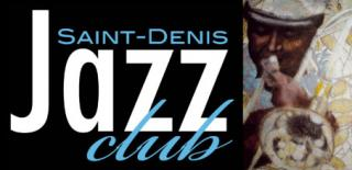 SAINT-DENIS JAZZ CLUB au TGP